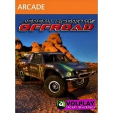 Jeremy McGrath's Offroad (2011) Xbox360