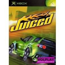 Juiced (2005) Xbox360