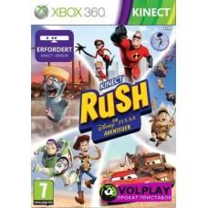Kinect Rush: A Disney-Pixar Adventure (2012) XBOX360