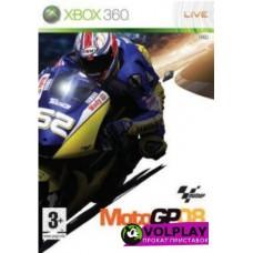 MotoGP 08 (2008) XBOX360