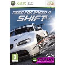 Need For Speed Shift (2009) XBOX360