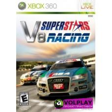 Superstars V8 Racing (2009) XBOX360
