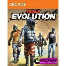 Trials Evolution: Riders of Doom (2012) XBOX360