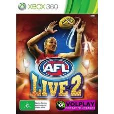 AFL Live 2 (2013) XBOX360