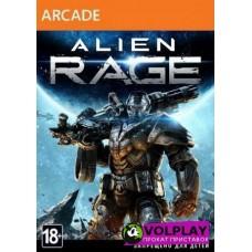 Alien Rage (2013) XBOX360