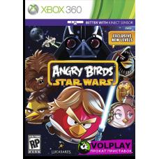 Angry Birds: Star Wars (2013) XBOX360