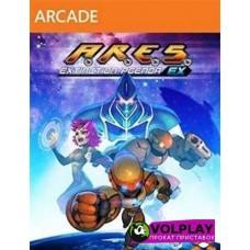 A.R.E.S. Extinction Agenda EX (2013) XBOX360
