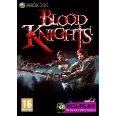 Blood Knights (2013) Xbox360