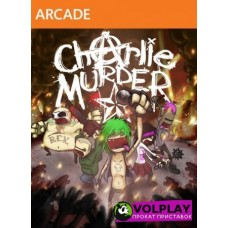 Carlie Murder (2013) XBOX360