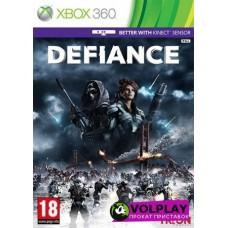 Defiance (2013) Xbox360