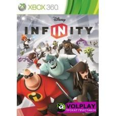 Disney Infinity (2013) XBOX360