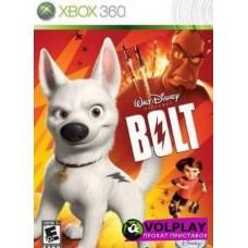 Disney's Bolt (2013) XBOX360