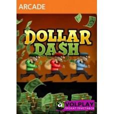 Dollar Dash (2013) XBOX360