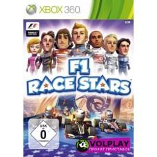 F1 Race Stars Pack (2012) XBOX360