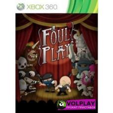 Foul Play (2013) XBOX360