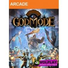 God Mode (2013) XBOX360