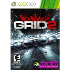 GRID 2 (2013) XBOX360