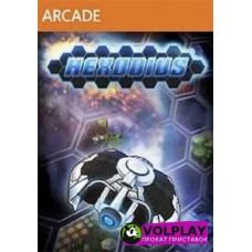 Hexodius (2013) XBOX360