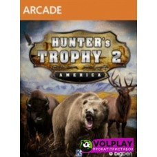 Hunter's Trophy 2 - America (2013) XBOX360