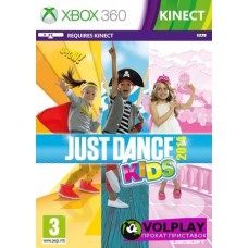 Just Dance Kids 2014 (2013) XBOX360