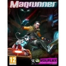 Magrunner: Dark Pulse (2013) Xbox360