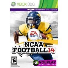 NCAA Football 14 (2013) XBOX360