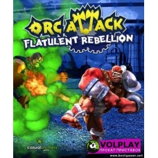 Orc Attack: Flatulent Rebellion (2013) XBOX360