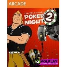 Poker Night 2 (2013) XBOX360