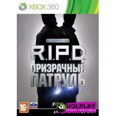 R.I.P.D.: The Game (2013) XBOX360