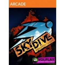 Skydive (2013) XBOX360