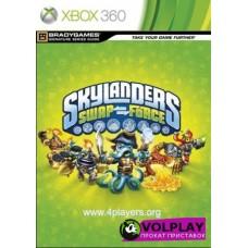 Skylanders: Swap Force (2013) XBOX360