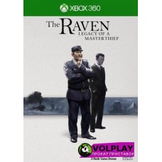 The Raven Legacy of a Master Thief (2013) XBOX360