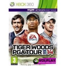 Tiger Woods PGA Tour 14: Masters Historic (2013) XBOX360