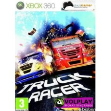 Truck Racer (2013) XBOX360