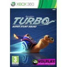 Turbo: Super Stunt Squad (2013) XBOX360