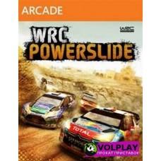 WRC Powerslide (2013) XBOX360