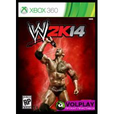WWE 2K14 (2013) XBOX360