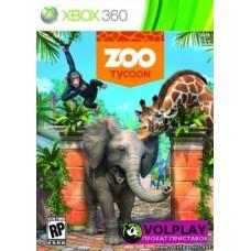 Zoo Tycoon (2013) XBOX360