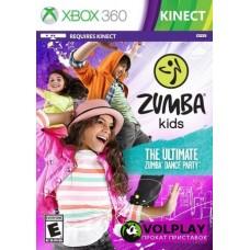 Zumba Kids (2013) XBOX360