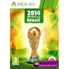 2014 FIFA World Cup Brazil (2014) Xbox360