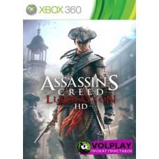 Assassin's Creed: Liberation HD (2014) Xbox 360