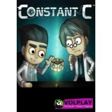 Constant (2014) XBOX360