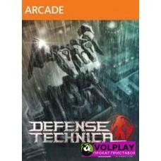 Defense Technica (2014) XBOX360