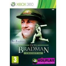 Don Bradman Cricket 14 (2014) XBOX360