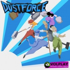 Dustforce (2014) XBOX360