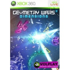 Geometry Wars 3 Dimensions (2014) Xbox360