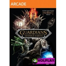 Guardians of Middle Earth - Heroes Pack (2014) Xbox360