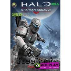 Halo: Spartan Assault (2014) XBOX360