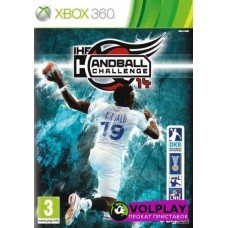 Handball Challenge 14 (2014) XBOX360