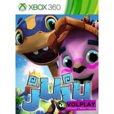 JUJU (2014) Xbox360